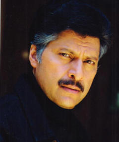 Photo of Vijayendra Ghatge