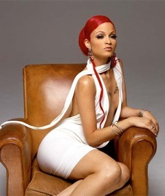 Photo of Charli Baltimore