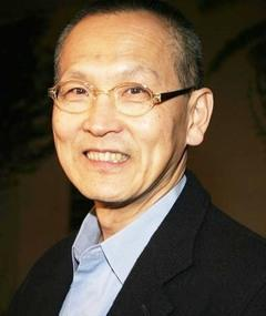 Photo of Wayne Wang