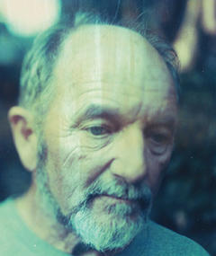 Photo of David Rudkin
