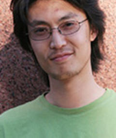 Photo of Richard Wong