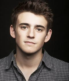 Photo of Charlie Rowe