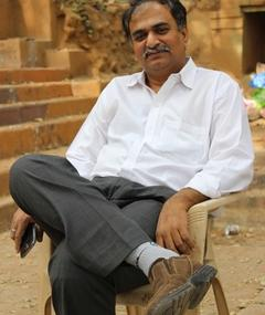 Photo of Prakash Kapadia
