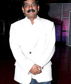Photo of Nitin Chandrakant Desai