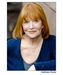 Photo of Kathleen Doyle