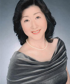 Photo of Masako Nakamura