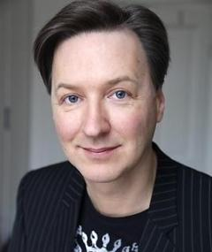 Photo of Martin Armknecht