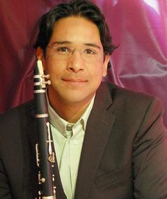 Photo of Rodrigo Garibay