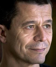 Photo of Emmanuel Carrère