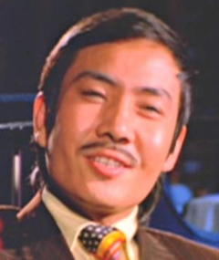 Photo of Wong Yung