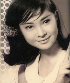 Photo of Josephine Siao
