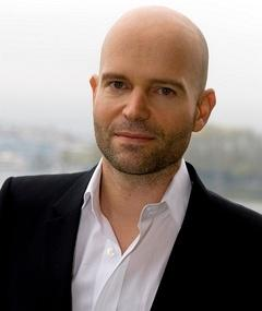 Photo of Marc Forster