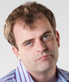 Photo of Steve McDonald