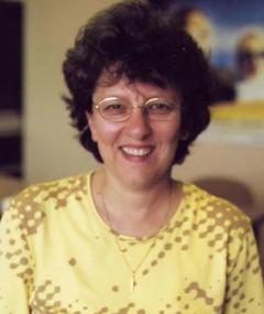 Photo of Arlette Zylberberg