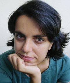 Photo of Marta Pessoa