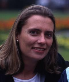 Photo of Hettie Macdonald