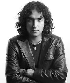 Photo of Reza Yazdani