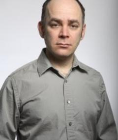 Photo of Todd Barry