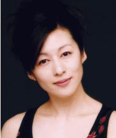 Photo of Chikako Aoyama