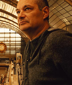 Photo de Jean-Pierre Jeunet
