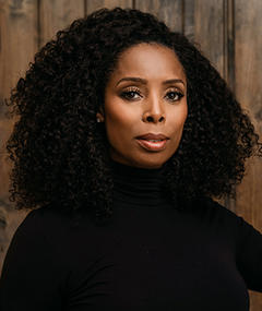 Photo of Tasha Smith