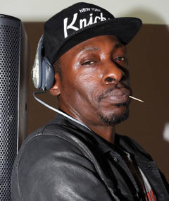 Photo of Pete Rock