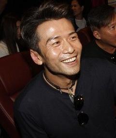 Photo of Lau Wing Kin