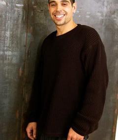 Photo of Anthony Ortiz