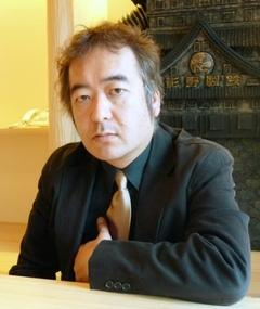 Photo of Gen Takahashi