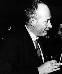 Photo of Aldo Francia