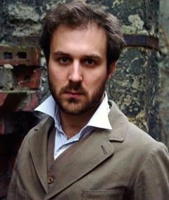 Photo of Antoine Gouy