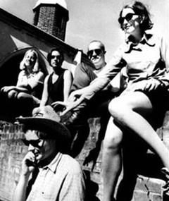 Photo of Stereolab