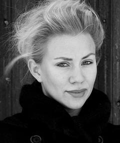Photo of Lina Nordqvist