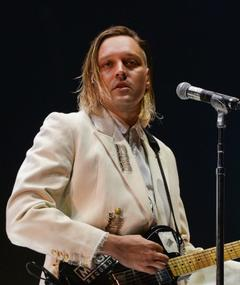 Photo of Win Butler