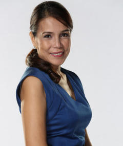 Photo of Irma Adlawan