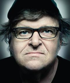 Foto von Michael Moore
