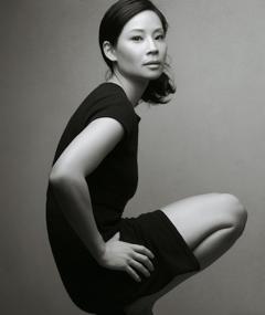 Lucy Liu का फोटो