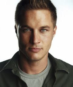 Photo of Travis Fimmel