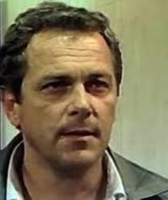 Photo of Stafford Morgan