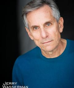 Photo of Jerry Wasserman