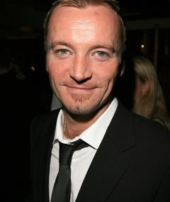 Photo of Richard Dormer