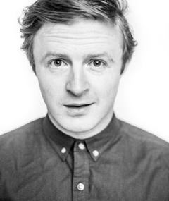 Photo of Conor MacNeill