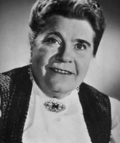 Photo of Annie Rosar