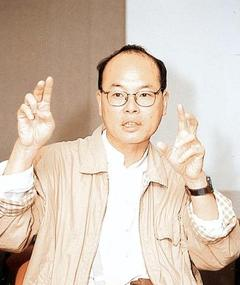 Photo of Allen Fong
