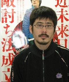 Photo of Kazuyoshi Kumakiri