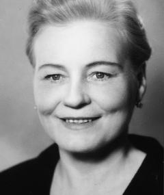 Photo of Emma Väänänen