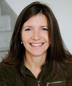 Photo of Christine Langan