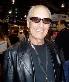 Photo of John Leslie