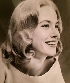 Photo of Beverly Bentley