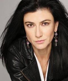 Photo of Leticia Huijara
